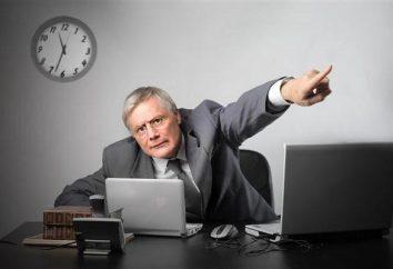 Día de despido – el último día hábil por ley?