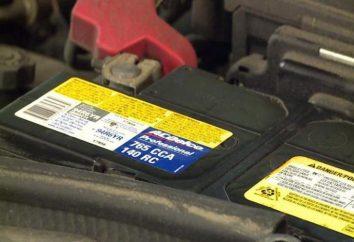 Jak ożywić akumulator samochodowy w mróz?