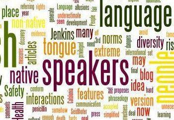 O papel do Inglês no mundo moderno. A urgência de aprender Inglês