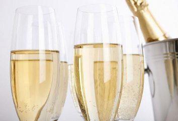 Bebê champanhe – o que é? Eu posso beber as crianças?