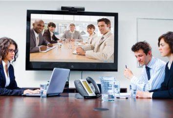 Konferencja na Skype. Jak utworzyć? Typy konferencji
