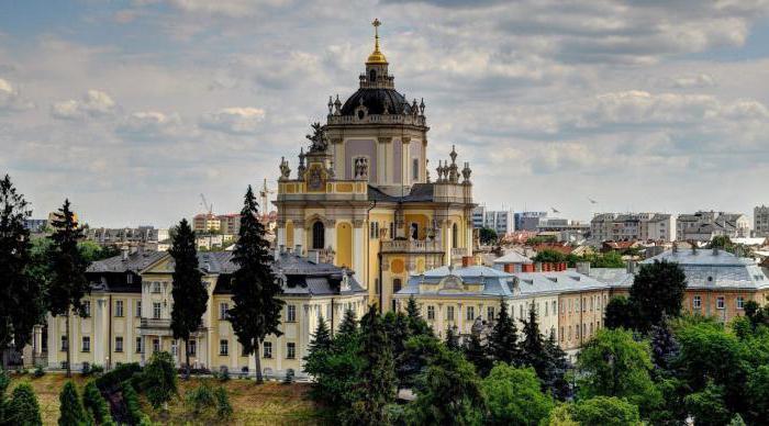 katholische kirche ukraine