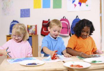 O que fazer com uma criança de 3 anos? Jogos para as crianças de 3 anos. Livros para crianças