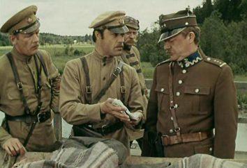 « Frontière d'Etat »: l'histoire, les rôles et les acteurs. « Etat » Border: avis
