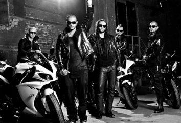 Black Star Mafia: Teil der beliebten Gruppe