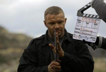 """Breve storia e ha invitato gli attori: """"Flint: Liberazione"""" – la storia del russo """"Rambo"""""""