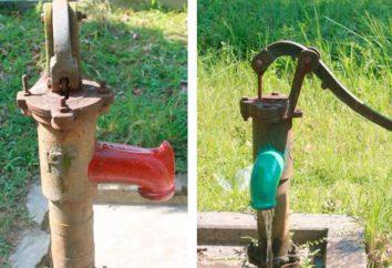 Qualità dell'acqua – è un bene Abissino