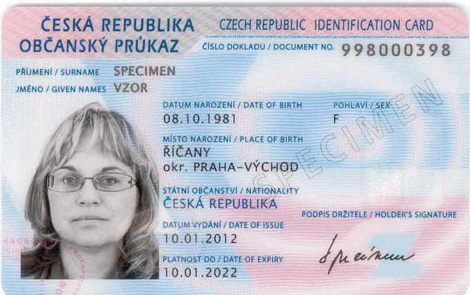 Permesso di soggiorno nella Repubblica Ceca: come ottenere un ...
