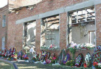 Russland im Kampf gegen den Terrorismus. Nationaler Anti-Terrorismus-Ausschuss