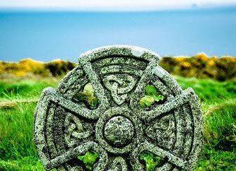 Celtic Cross: tatuaż. Symbolizm, historia