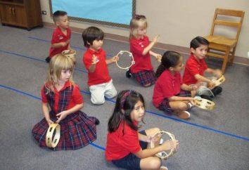 Jak zorganizować wakacje jesienią w grupie przygotowawczej przedszkola?