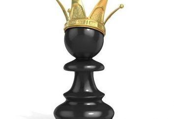 Quale paese – la città natale di scacchi?