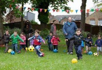 Dlaczego gry na świeżym powietrzu w przedszkolu są tak ważne?