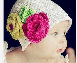 Panamku gancho bebê: como vincular corretamente e belamente