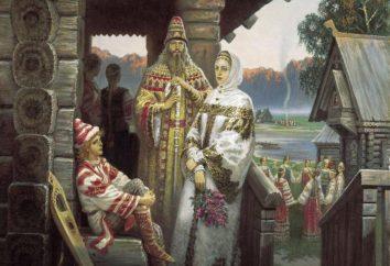 Staroslavyanizmy: caractéristiques et utilisation en russe moderne