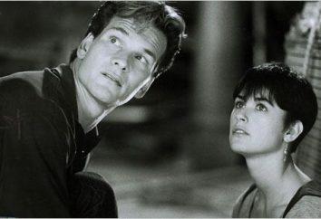 """""""Ghost"""" (attori, storia) – un film in cui l'amore vive per sempre"""
