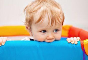 La enfermedad de Hirschsprung: síntomas en los niños, foto, causas, diagnóstico, tratamiento