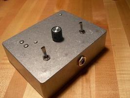 Gerador de ruído: princípio de ação e alcance