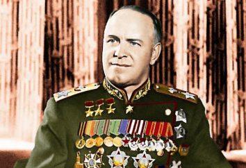 Los nombres de los mariscales de la Unión Soviética – personas que crearon la historia