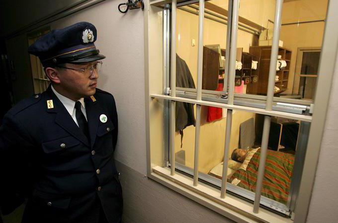 Todesstrafe Für Selbstmordattentäter