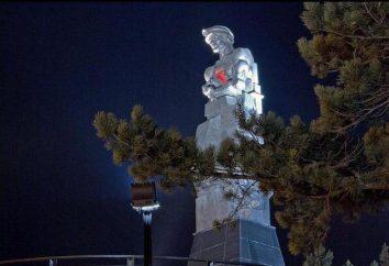 Kemerovo: monumenti storici e culturali