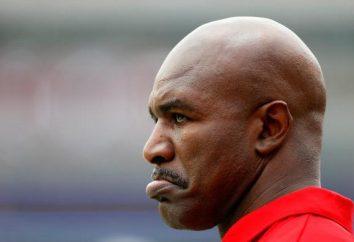"""""""Wściekłość i wrzask"""": Mike Tyson odgryzł ucho Evander Holyfield"""