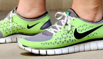 Laufschuhe Nike: Funktionen und Vorteile