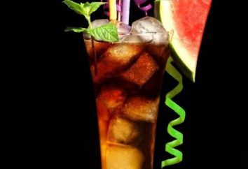 "Come mescolare un cocktail ""Long Island"""