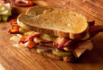 Deliziosi panini: Ricette. panini festa: ricette con foto