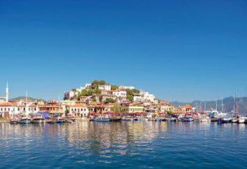 Turquía elegir el mejor hotel para familias con un niño