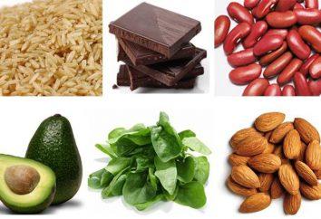Macronutriments – qu'est-ce? Quels sont les macronutriments et les micronutriments?