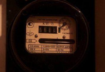 Quali sono contatori elettrici monofase e come selezionare un dispositivo idoneo?