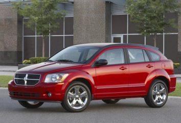 """Amerykański samochód """"Dodge Caliber"""": opinie właścicieli, a nie tylko"""