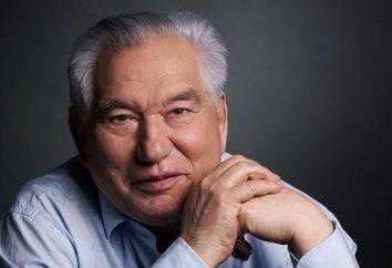 Biografia di Chingiz Aitmatov: attività, i migliori libri, e fatti interessanti