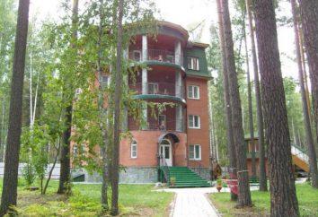 """Il centro ricreativo """"Via Lattea"""" (Novosibirsk): Descrizione, recensioni"""