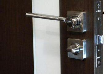 Pestillos para puertas interiores (magnéticos) – la elección perfecta para cada maestro!