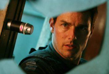 Tom Kruz: Filmografia. Najlepsze filmy i najlepsze role. Biografia Toma Kruza. Żona, dzieci, a życie osobiste słynnego aktora