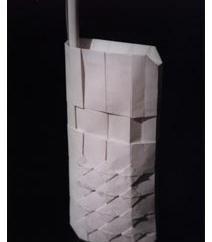 Zabawki domowej roboty. Jak zrobić telefon z papieru?