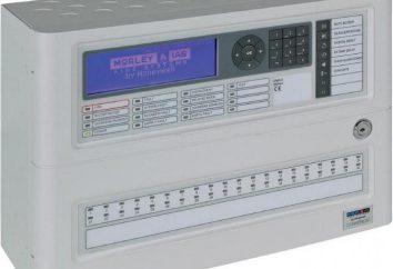 Z urządzeniem odbierającym i sterujący (PPC): przegląd powołania