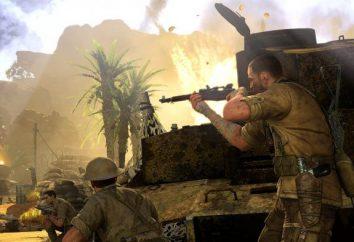 Sniper Elite 3: requisiti di sistema e data di uscita