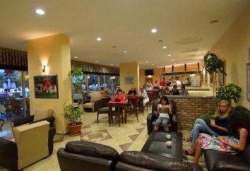Hotel Grand Viking Hotel 4 * (Turchia, Kemer): recensioni, descrizioni e caratteristiche