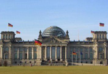 Kanclerz – to znaczenie słowa …. kanclerz Niemiec