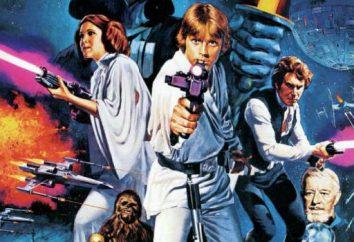 """Jak filmowania """"Gwiezdnych Wojen""""? Efekty specjalne, ciekawostki"""