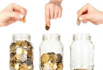 Como poupar dinheiro? Como poupar dinheiro em crise