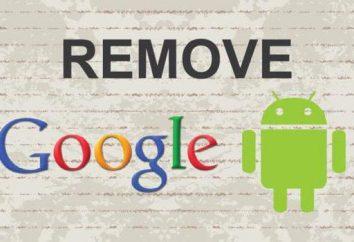 Comment délier le téléphone de Google représente plusieurs façons