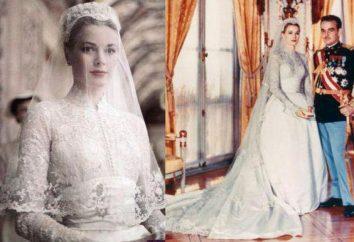 Robes de mariée les plus belles et les plus chers: le top 10. La plus belle robe de mariée dans le monde (photos)