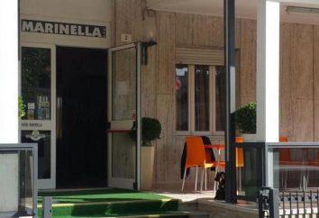 Marinella 3 * (Rimini, Italia): descrizione della struttura, servizi, recensioni