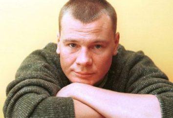 Vladislav Galkin: przyczyną śmierci. Biografia i filmografia aktora Vladislav Galkin