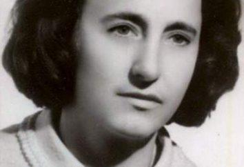 Elena Ceausescu: biografia
