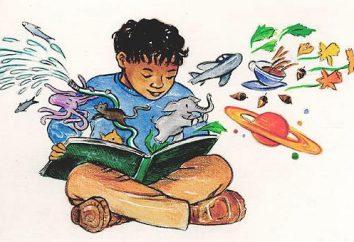 Como ensinar uma criança a ler rapidamente (grau 1). Aprender a ler